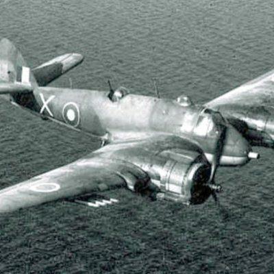 Flight Manual for the Bristol Beaufighter