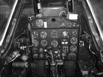 Flight Manual for the Potez Air Fouga CM175 Zephyr