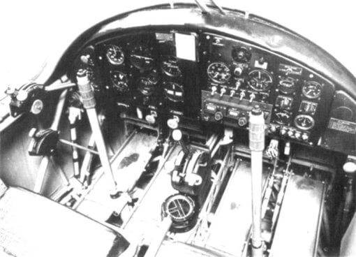 Flight Manual for the Macchi M.416