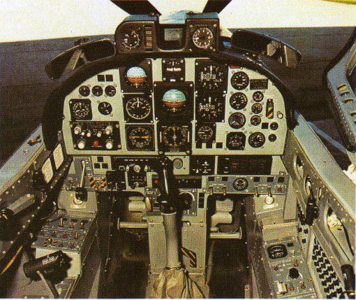 Flight Manual for the Short Tucano