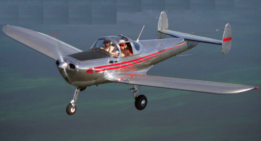 Flight Manual for the Ercoupe