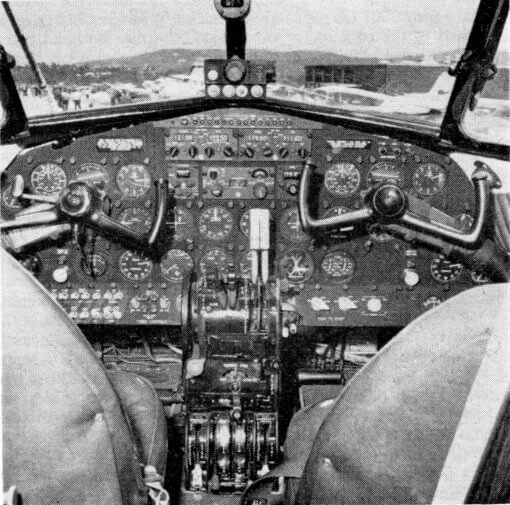 Flight Manual for the Riley Dove