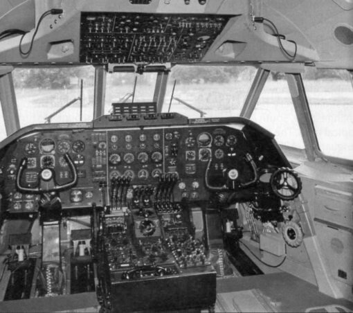 Flight Manual for the Vickers Vanguard