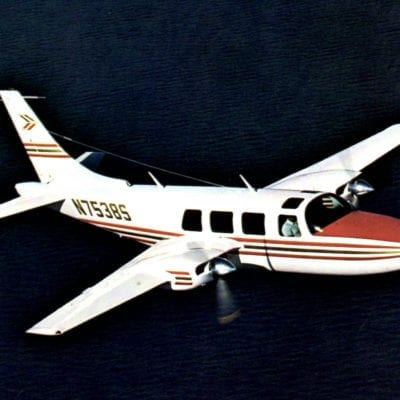 Flight Manual for the Ted Smith Aerostar
