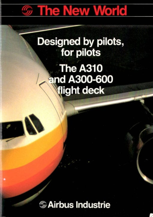 Flight Manual for the Airbus A300