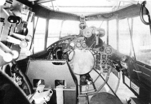Flight Manual for the Dornier Do17