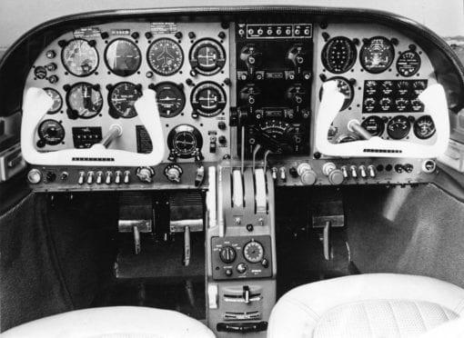 Flight Manual for the Wing Derringer