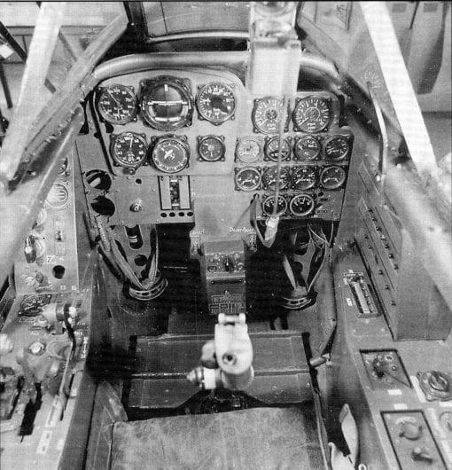 Flight Manual for the Messerschmitt Me262