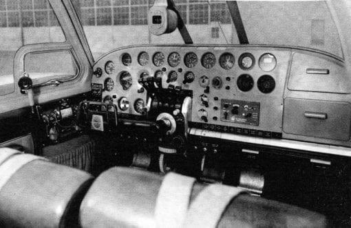 Flight Manual for the Beech L-23 Twin Bonanza