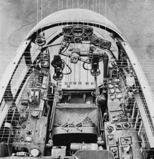 Flight Manual for the Arado AR234