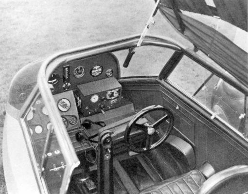 Flight Manual for the Monospar ST.25 with Pobjoy Niagara engines