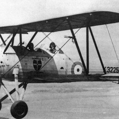 Flight Manual for the Avro Type 621 Tutor